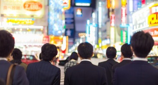 מנהלי קרנות הון סיכון ביפן
