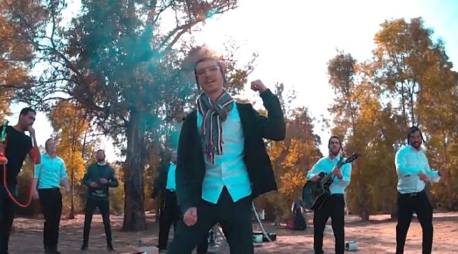 שלמה הלשטוק בסינגל קליפ חדש: הכל לטובה