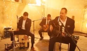 "אייזק ורובנשטיין בסינגל קליפ חדש: ""אודך"""