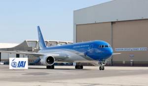 מטוס ראשי המדינה בתעשייה האווירית