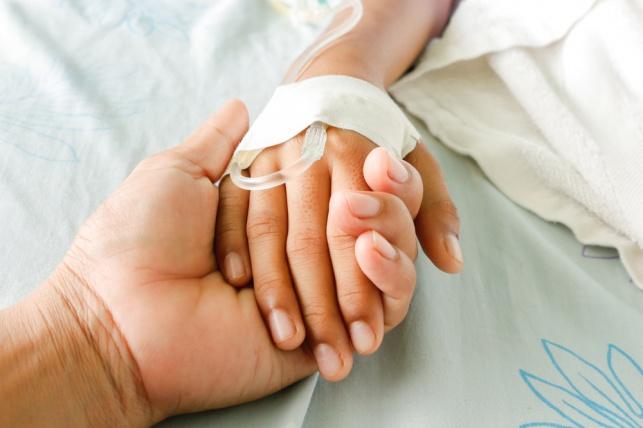השפעת: בת 3 חודשים ובן 10 - במצב קשה