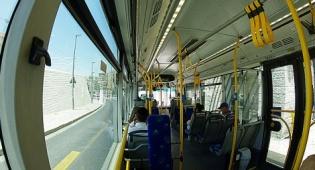 עלות אחזקת אוטובוסים ירדה, המחיר לא השתנה