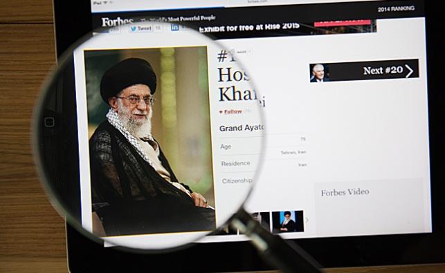 אחרי 26 שנים: איראן מחפשת מחליף לחמינאי