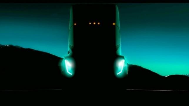 המשאית החדשה