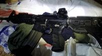 הנשק שנמצא - רכב ובו נשק נלכד בהר חברון • צפו בתיעוד