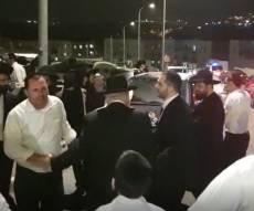 בתי הכנסת ברמות א' ייאטמו בראש השנה
