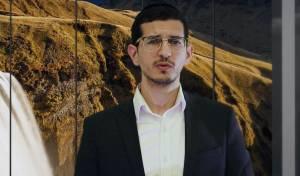 פרשת שמיני: ממתק לשבת עם ישראל אדיר