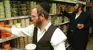 אילוסטרציה - שטראוס מגיבה: אנחנו זולים יותר בישראל