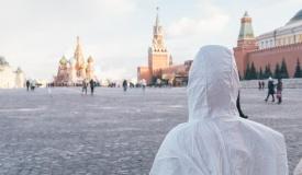 פוטין הודיע: רוסיה תלך לסגר חלקי של שבוע