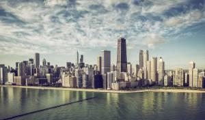 קן השמים של שיקגו