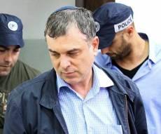 פילבר בבית המשפט בדיון על הארכת מעצרו - הדרמה בפרשת 4000: פילבר ישמש כעד מדינה נגד נתניהו