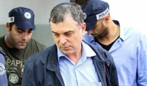 פילבר בבית המשפט בדיון על הארכת מעצרו
