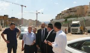 פותרים את מצוקת הדיור: מאות דירות חדשות בירושלים