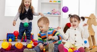 מותר להפעיל גן ילדים/פעוטון בבית משותף?