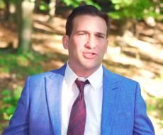"""יוסי ליבוביץ' בסינגל קליפ חדש: """"האזינו"""""""