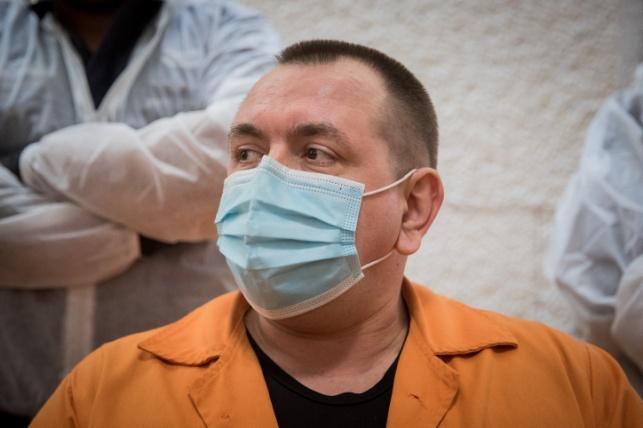 אחרי 15 שנה; זדורוב ישוחרר למעצר בית