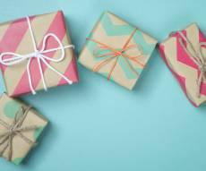 המתנות המומלצות. אילוסטרציה - נזכרתם ברגע האחרון? קבלו את המתנות המומלצות לחג