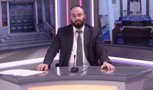 פרשת אחרי מות-קדושים עם הרב נחמיה רוטנברג • צפו