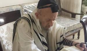 מ'קורונה', בגיל 94: התימני הראשון בפוניבז'