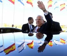 """הנשיא ריבלין בספרד - ריבלין בספרד: """"אסור לנו להצניע את זהותנו"""""""