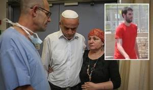 קורבן נוסף לטרור: מלאכי רוזנפלד