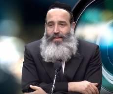 חיזוק יומי  עם הרב פנגר: אושר   אם הייתם זוכים
