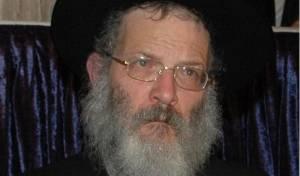 """הרב קוט - """"הוועד למען כבוד רבותינו"""" מתפרק"""