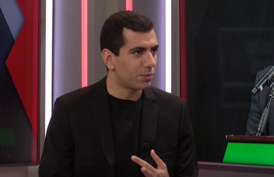 העיתונאי הערבי מסביר את השינויים במגזר