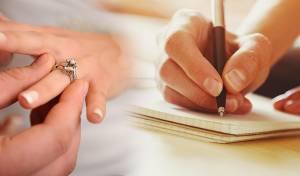 מיוחד: אחות החתן כותבת לכלה שנפצעה קשה