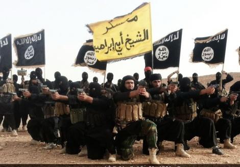 """לוחמי דאעש - נסעו עם שלושת ילדיהם לדאע""""ש ונעצרו"""
