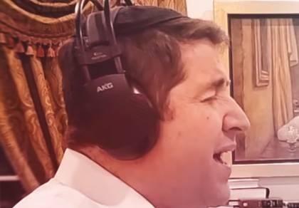 """בן ציון קלצקו בסינגל חדש: """"נחפשה"""""""