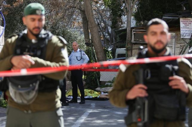 שוב פיגוע ירי: חייל נפצע קל באזור בנימין
