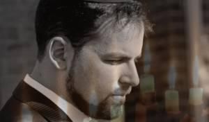 """בן קליין בסינגל חדש שהלחין לזכר רבו זצ""""ל"""