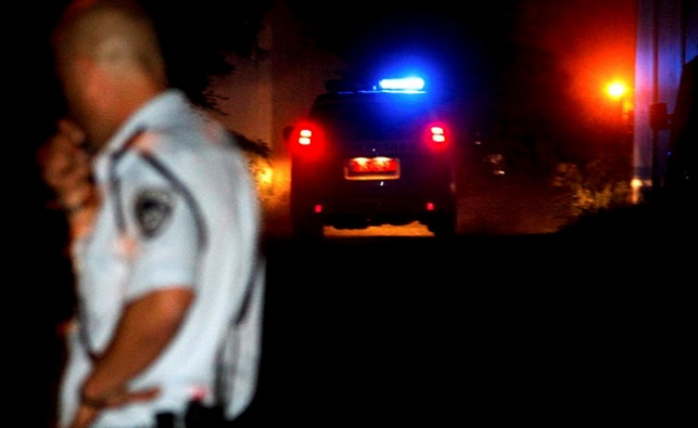 המשטרה טעתה: מפקד המחוז לא חיסל את החשוד
