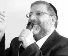 """מרדכי כהן חוזר עם שיר חדש - """"שמך אחד"""""""