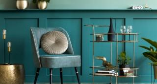 תור הזהב: כך תקשטו את הבית עם הצבע היוקרתי הזה