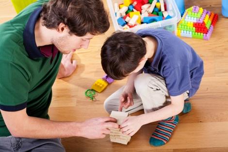 לשחק עם הילדים בכיף בלי לסבול משעמום