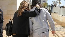 אישום: בן 16 גרם למותה של עאישה א-ראבי