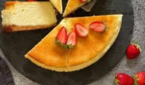 מתכון מנצח: עוגת גבינה עננים כשרה לפסח למהדרין