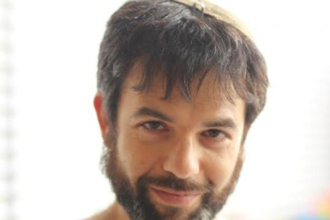אשר בן אבו מ'אנדרדוס' בסינגל אישי חדש