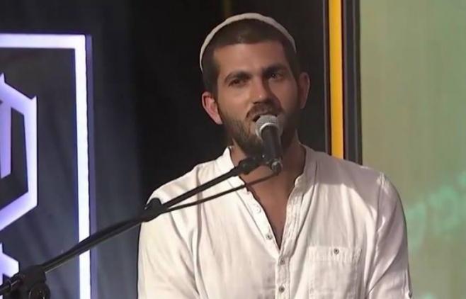 אביאל סולטן ואריאל זילבר: למבצע על ריפתא