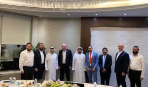 שיתוף פעולה בין ישראל לדובאי - בתחום הבריאות