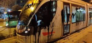 הקיצונים השחיתו את הרכבת הקלה בי-ם