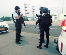 המשטרה תרגלה אירוע טרור נרחב • צפו
