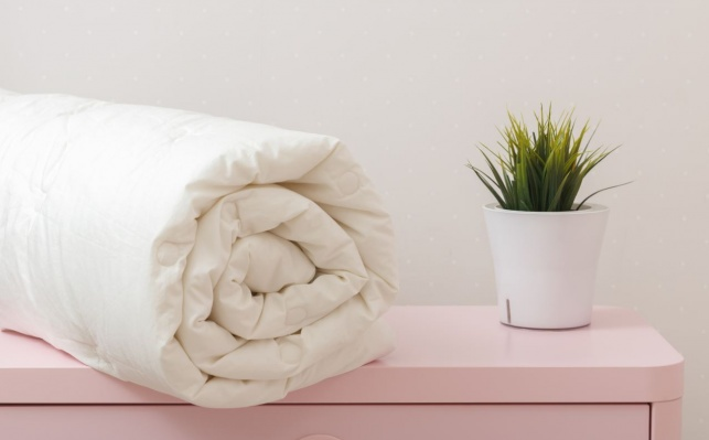 רוצים לכבס שמיכות פוך? כדאי לדעת את זה
