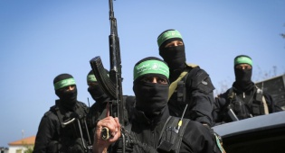 דיווח: האיראנים שוב תומכים בחמאס בעזה