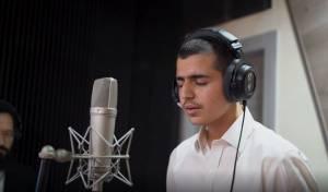 """אלחנן יפרח בביצוע מרטיט לשירו של חיים ישראל """"חומות של תקוה"""""""
