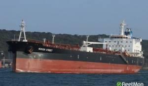 הספינה שהותקפה