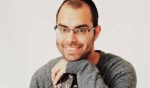 יעקב סינואני בסינגל חדש: 'שפתי לא אכלא'