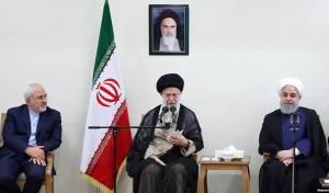 באיראן מחפשים: מי הדליף את הקלטת זריף
